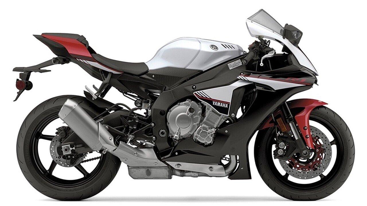 2016 Yamaha YZF-R1 for sale 200446383