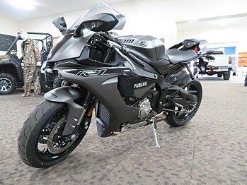 2016 Yamaha YZF-R1 for sale 200485636