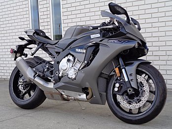 2016 Yamaha YZF-R1 S for sale 200499852