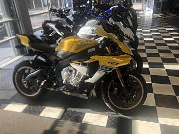 2016 Yamaha YZF-R1 for sale 200626272