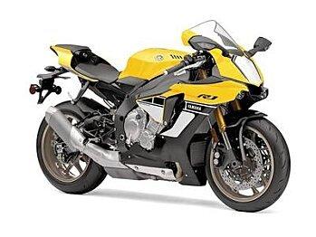 2016 Yamaha YZF-R1 for sale 200628953