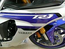 2016 Yamaha YZF-R1 for sale 200448293