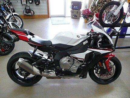 2016 Yamaha YZF-R1 S for sale 200448452