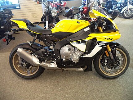 2016 yamaha yzf r1 motorcycles for sale motorcycles on autotrader. Black Bedroom Furniture Sets. Home Design Ideas