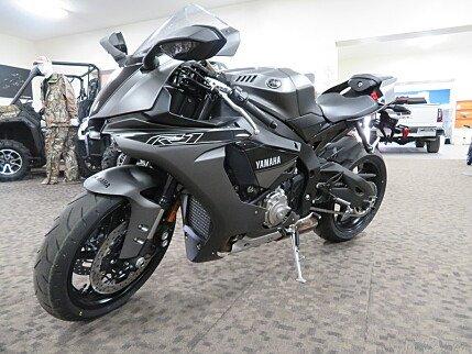 2016 Yamaha YZF-R1 for sale 200485647