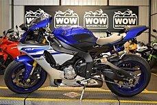 2016 Yamaha YZF-R1 for sale 200500390