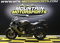 2016 Yamaha YZF-R1 S for sale 200537321
