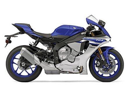 2016 Yamaha YZF-R1 S for sale 200548950