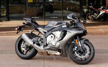 2016 Yamaha YZF-R1 for sale 200565568