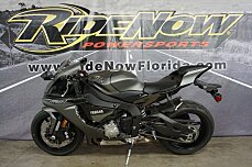 2016 Yamaha YZF-R1 S for sale 200570380