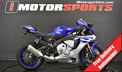 2016 Yamaha YZF-R1 for sale 200606054