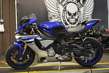 2016 Yamaha YZF-R1 for sale 200613956
