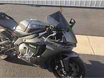 2016 Yamaha YZF-R1 S for sale 200631146