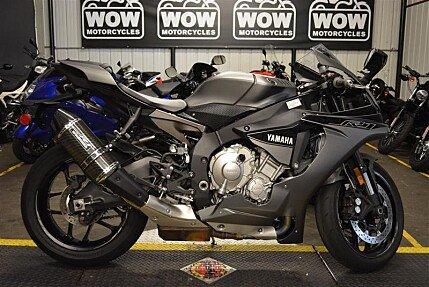 2016 Yamaha YZF-R1 for sale 200636470