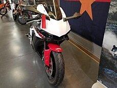 2016 Yamaha YZF-R1 S for sale 200642655