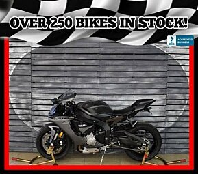 2016 Yamaha YZF-R1 S for sale 200653016