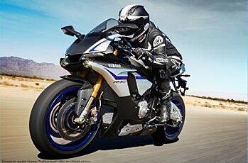 2016 Yamaha YZF-R1M for sale 200356916