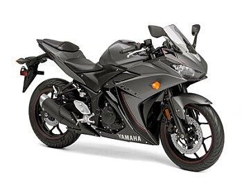 2016 Yamaha YZF-R3 for sale 200371918