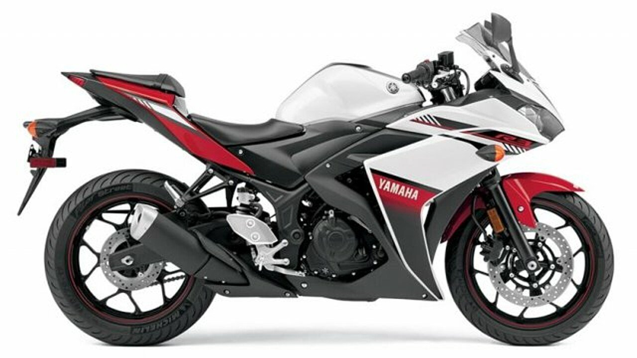 2016 Yamaha YZF-R3 for sale 200425254