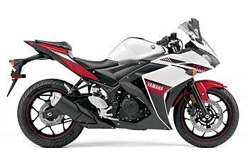 2016 Yamaha YZF-R3 for sale 200425255