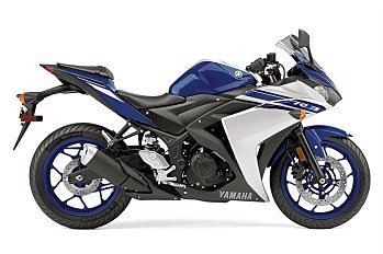 2016 Yamaha YZF-R3 for sale 200448395