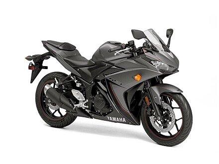 2016 Yamaha YZF-R3 for sale 200442522