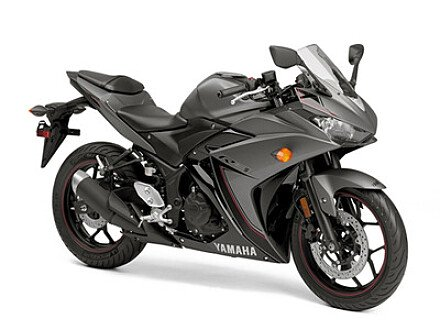 2016 Yamaha YZF-R3 for sale 200447444