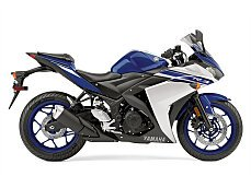 2016 Yamaha YZF-R3 for sale 200462066