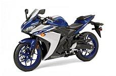 2016 Yamaha YZF-R3 for sale 200476700