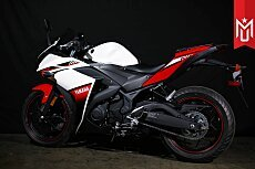 2016 Yamaha YZF-R3 for sale 200499844