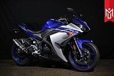 2016 Yamaha YZF-R3 for sale 200499851