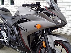 2016 Yamaha YZF-R3 for sale 200499883