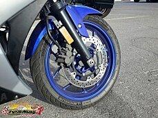 2016 Yamaha YZF-R3 for sale 200506727