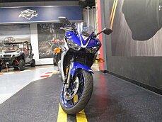 2016 Yamaha YZF-R3 for sale 200511743