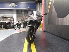 2016 Yamaha YZF-R3 for sale 200511755
