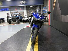 2016 Yamaha YZF-R3 for sale 200512268