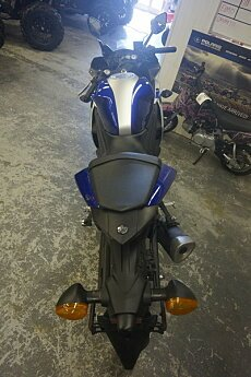 2016 Yamaha YZF-R3 for sale 200527904