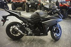 2016 Yamaha YZF-R3 for sale 200527906
