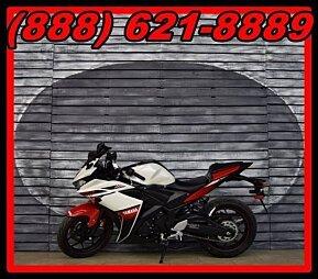 2016 Yamaha YZF-R3 for sale 200614735