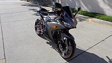 2016 Yamaha YZF-R3 for sale 200626384