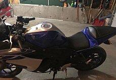 2016 Yamaha YZF-R3 for sale 200631573