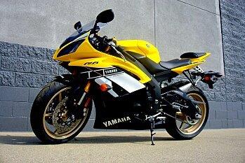 2016 Yamaha YZF-R6 for sale 200439671