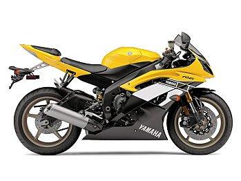 2016 Yamaha YZF-R6 for sale 200443352
