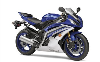 2016 Yamaha YZF-R6 for sale 200445348