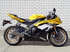 2016 Yamaha YZF-R6 for sale 200499877