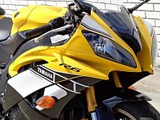 2016 Yamaha YZF-R6 for sale 200499954