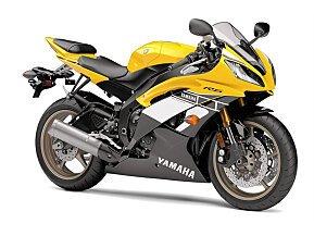 2016 Yamaha YZF-R6 for sale 200504281
