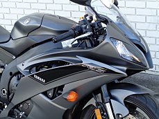 2016 Yamaha YZF-R6 for sale 200520754