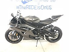 2016 Yamaha YZF-R6 for sale 200580915