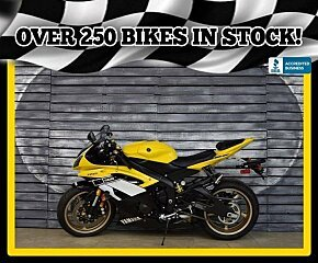 2016 Yamaha YZF-R6 for sale 200603170